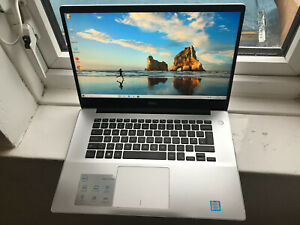 Dell Inspiron 5580 Intel Core i5 8265U 1.60GHZ 1TB SSD - 3 Months Warranty