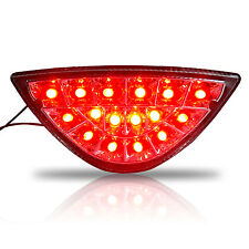 LED Tail Light Integrated Turn Signal KTM 990 950 Adventure Supermoto T S Clear
