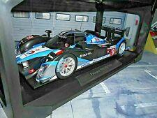 PEUGEOT 908 HDI FAP 24h Le Mans Winner 2009 #9 Brabham Wurz Gene Norev 1:18