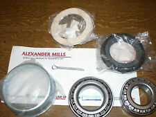 Case IH International Tractor Front Wheel Bearing Kit Fits Case IH Tractors