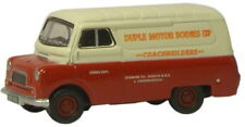 Oxford Diecast Duple Motor Bodies Ltd Bedford Ca Van 76CA013 OO Scale (suit Ho)