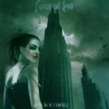 Force of Evil (ex Mercyful Fate) - Black Empire CD NEU