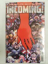 Incoming #1 (2020) NM Marvel Comics 1st Print