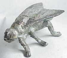 Antique Cast Iron House Fly / Bug / Insect. Paperweight?