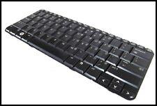 OEM HP TouchSmart TX2 TX2z Series Glossy Blue US Keyboard 508112-001 AETT3U00010