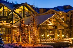 Summer Fun Westgate Park City Utah 4 day/3 Night Getaway Info And Special Gift