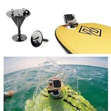 Bodyboard Mount Adapter Surfboard Bracket For Gopro Hero 4/3/3+SJ4000 rt#06