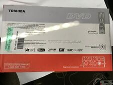 TOSHIBA SD 3990 DVC CD Player New in sealed Box