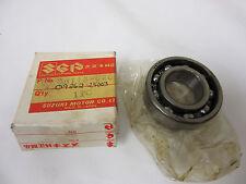 NOS Suzuki GT380 T500 GT550,TC125,T350,TS185,GS450,400  Ball Bearing 08113-62050