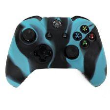 Xbox ONE © Contrôleur Peau-Camo-Case Housse en Silicone Gel de Protection en caoutchouc