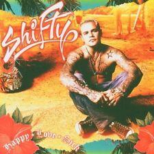 Shifty Happy love sick (2002/04, US) [CD]