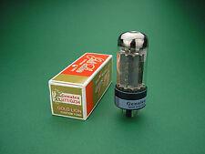 U77 / GZ34 Genalex GOLD LION Röhre NEU - für Röhrenverstärker / 5AR4 Tube amp