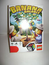 LEGO 3853 BANANA BALANCE GAME DICE BOARD MINT CONDITION COMPLETE