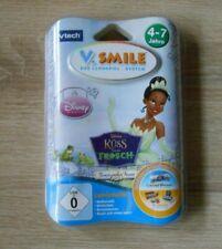 vtech v.Smile - Das Lernspiel-System - Küss den Frosch
