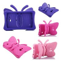 Kids Safe EVA Case Cover Stand For Samsung  Galaxy Tab 7.0 T110 T210 P3200 T230