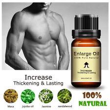 Sex Enlargement Essential Oil Bigger Longer Delay Sex Products For Men