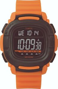 Timex Expedition TW5M26500, 50 Lap Sports Watch with, Indiglo Night Light