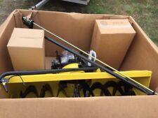"John Deere 42"" Tractor Mounted 2-Stage Snowblower"