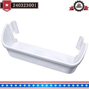 240323001 Door Bin PS429724 Side Shelf Replacement for Frigidaire Refrigerator