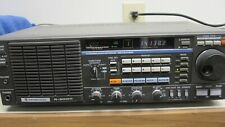 Kenwood R-2000 with VC-10 VHF Converter