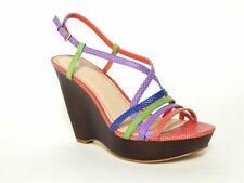 Leather Party Nine West Shoes for Women