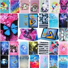 For Samsung Galaxy Tab A 10.1 T510 T580 T590 T720 Flip Stand Leather Case Cover