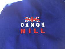 New listing Damon Hill Sample Emdroidery