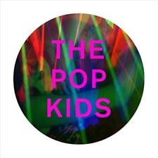 PET SHOP BOYS POP KIDS [WHITE VINYL] [EP] NEW VINYL RECORD