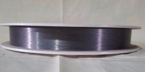 PHILIPS WD Tungsten Wire 149.683 MUM:66.800-69.400 1244 Meters TS 64.07 DEC-2012