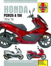 Haynes Workshop Manual Honda 150EX2-A 2010-2019 New Service Repair