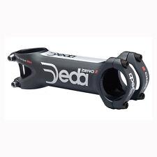2017 Deda Zero 2 Oversize Road Bike Handlebar Stem - Black
