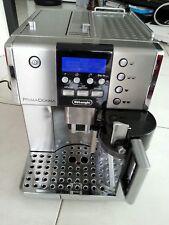 DeLonghi Prima-Donna Esam 6600/1350Watt Kaffeevollautomat