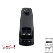 Fensterheber Schalter 20pins für Jumper, Ducato, Boxer 735487423 6490.X9
