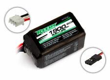 Team Associated Reedy LiFe PRO RX 1900mAh 6.6V Flat Style Receiver Batte27316