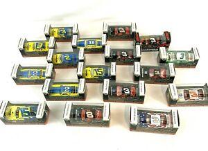 Lot 17 Dale Earnhardt Sr NASCAR Diecast New Box 1:64 Action Collectors Set