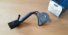Ford TAUNUS MK2 TC Zündschalter IGNITION SWITCH 6069032 GENUINE NOS