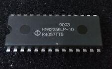 Genuine Hitachi HM62256LP 32/768 -word x 8-bit High Speed CMOS Static RAM