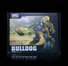 Transformers Masterpiece ToyWorld TW-FS01 The Last Knight MP Bulldog MISB