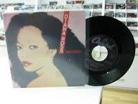 "Diana Ross 7 "" Spanisch so Close / Fool For Your Love 1982"