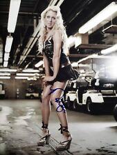 Natalie Gulbis Hand Signed 8x10 Autographed Photo COA