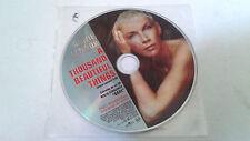 "ANNIE LENNOX ""A THOUSAND BEAUTIFUL THINGS"" CD SINGLE 1 TRACKS"