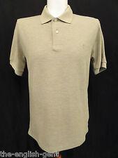Men's Marks & Spencers M&S 100% Cotton Light brown T Shirt S, L, XL