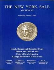 NEW YORK SALE XX 2009 GREEK ROMAN BYZANTINE ISLAMIC