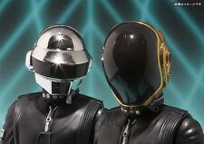 S.H. Figuarts Daft Punk Guy-Manuel de Homem-Christo & Thomas Bangalter Set Of 2