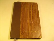 Hardcover *Signed* WHERE THE LONG TRAIL BEGINS S S Lappin 1913 [Y87]