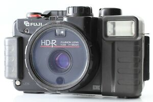 【For Parts】FUJI HD-R WATERPROOF POINT & SHOOTS 35mm FUJINON 38mm F/2.8 Japan #70