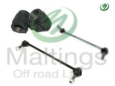 range rover sport front anti roll bar kit links+bushes without ACE dynamic roll
