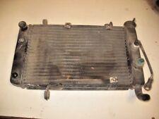 04 05 06 Suzuki Kawasaki KFX/LTZ 400 QuadSport Radiator Rad Coolant OEM