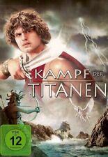 Kampf der Titanen [DVD] gebr.-gut