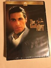 The Godfather, Part Ii (Two-Disc Widescreen Edition) New Sealed